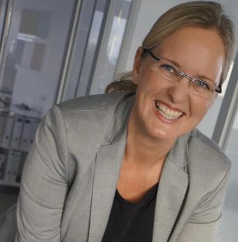 Alexandra Folger